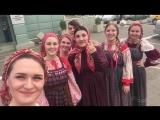 Фольклорный ансамбль Паветье