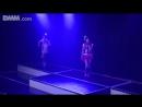 171121 NMB48 Stage BII4 Renai Kinshi Jourei. Seitansai Nakagawa Mion