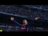 Эль Класико / Реал 0:3 Барселона / 23.12.2017