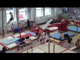 Гимнастика - это жизнь!.