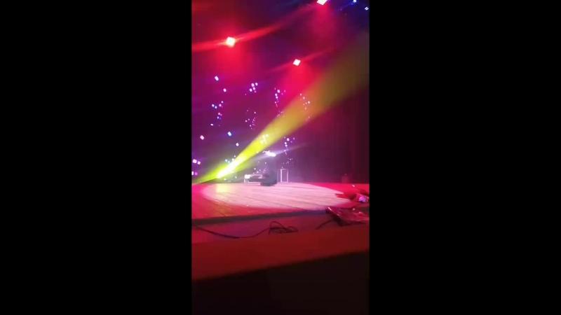 Данис Незаметдинов Live
