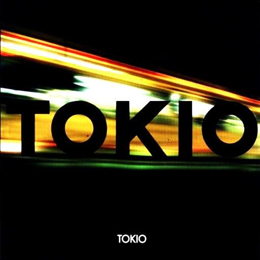 Токио альбом Tokio