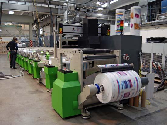 что такое печатный станок
