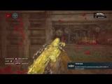 Gears of war 4- my first montage)