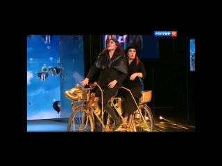 Дуэт Цветов с Салтанат Ахметовой. Большая опера 2017. Выпуск 4.