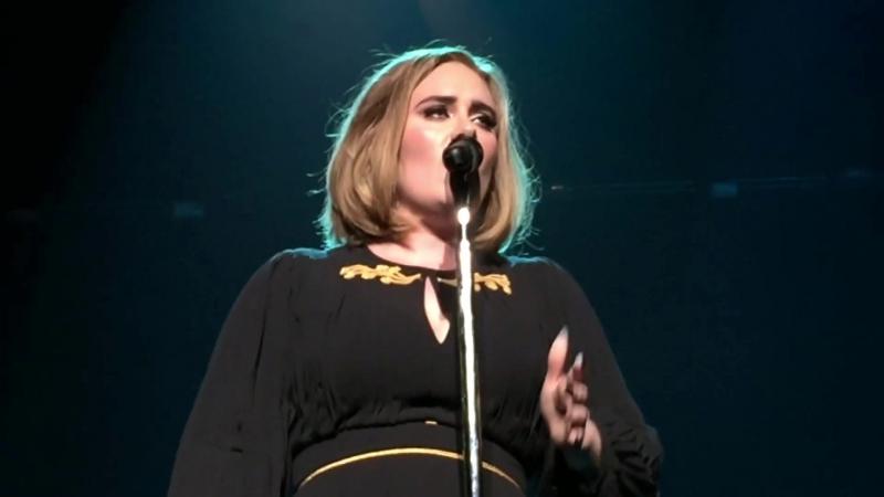 Adele - I Miss You