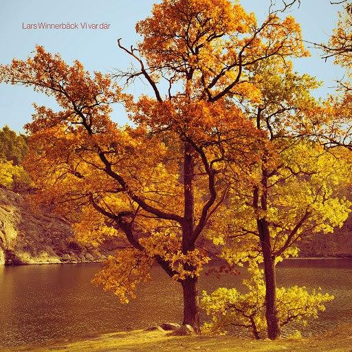 Lars Winnerbäck альбом Vi var där (Live)