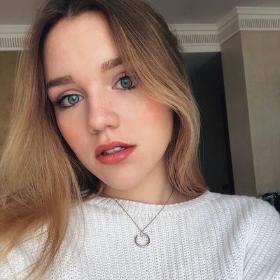 Анна Никитенко