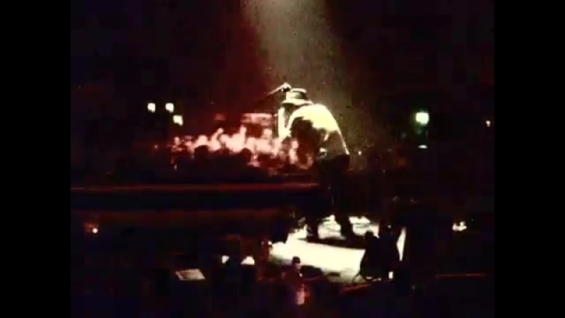 Richard Ashcroft x UNKLE Lonely Soul live 2006