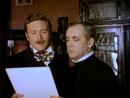 Приключения Шерлока Холмса и доктора Ватсона 1983 Сокровища Агры - 2 серия