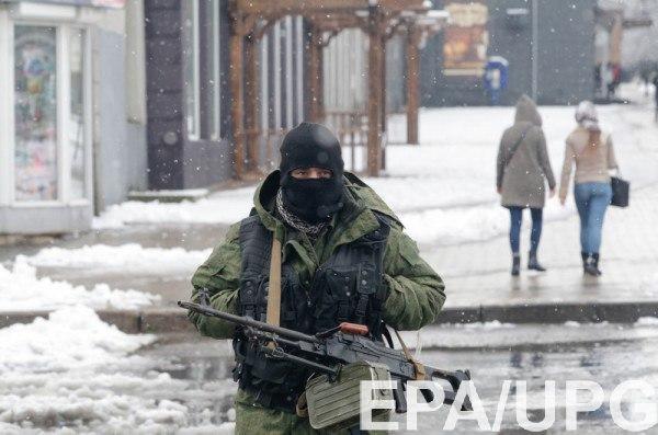 ДНР предложили нам без войны взять Горловку - Тымчук