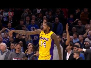 NBA. Топ 5 за 8 декабря