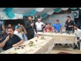 KƏSİLDİ CƏRƏYAN MARAQLI YERDƏ (Valeh, Rufet, Gulaga, Nicat, Intiqam, Ehtiram ve b.) Meyxana 2017