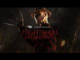 Трейлер Dead by Daylight A Nightmare on Elm Street