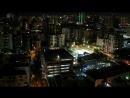 Санто-Доминго ночью