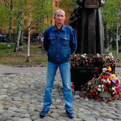 Александр-Константинович Яшкин