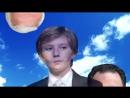 Barron Trump Evangelion Opening
