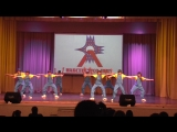 DANCE KRAY-Новые Миньоны НС2015