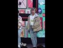 08.02.18 [M!Countdown] JBJ - Wonderful Day (фокус Донхана)