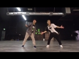 Olly Murs - Wrapped Up _ choreographed by Hilty Bosch