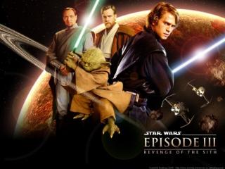 Звёздные войны: эпизод 3 – месть ситхов / star wars: episode iii - revenge of the sith. 2005