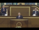 Назарбаевтың 5 ұсынысын жұрт қалай қабылдады AzatNEWS 05 03 2018