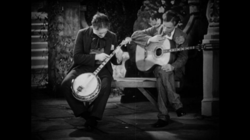 The Opry House (1929) The Mound City Blue Blowers
