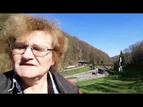 Hitlers Fhq-Riese.de Anlage in Walim (2016) - ставка FHQ Адольфа Гитлера Riese / Великан, Польша, Валим