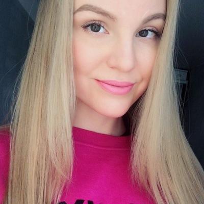 Анюта Мельникова