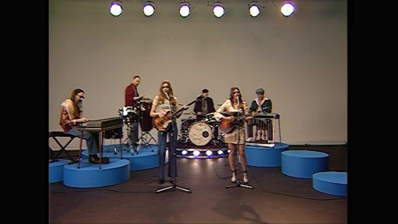 [FirstAidKitVEVO] First Aid Kit - Postcard (Live From the Rebel Hearts Club)