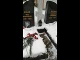 могилы Каппеля , Деникиных и Ильиных.