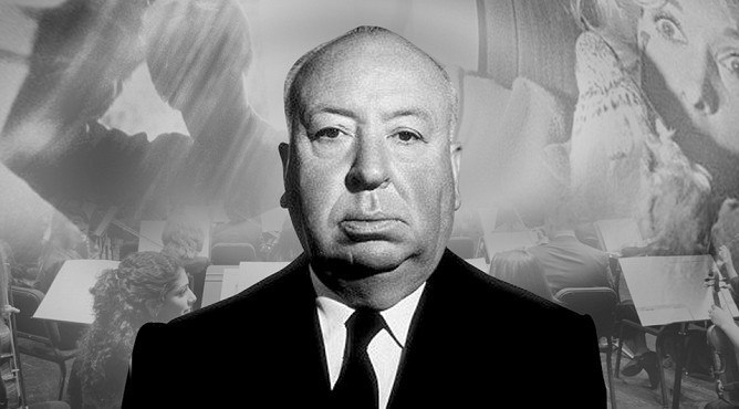 Image result for alfred hitchcock quotes