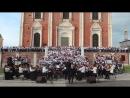Весёлый ветер , муз. И. Дунаевский, сл. В. Лебедев-Кумач, солист Данила Прошин