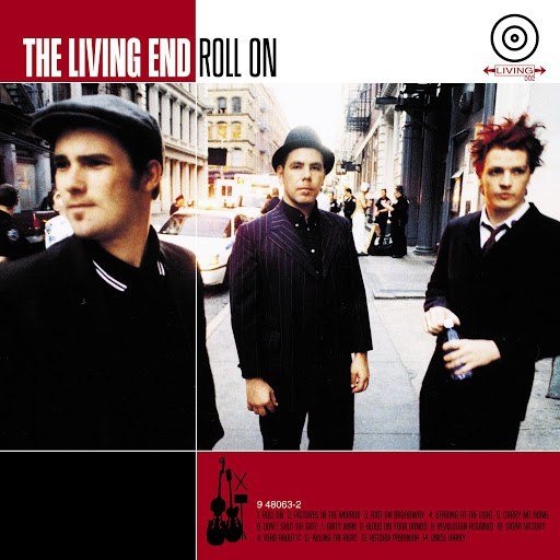 The Living End альбом Roll On