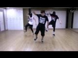 방탄소년단 BTS Dance break Practice.mp4