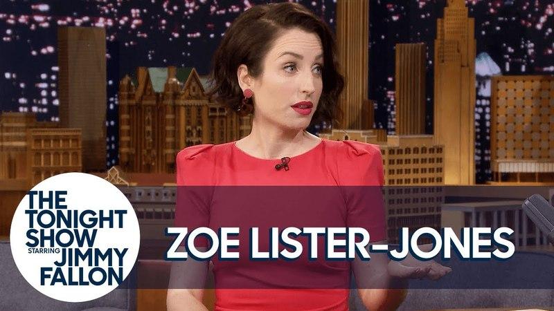 Zoe Lister-Jones Is Obsessed with Timothée Chalamet