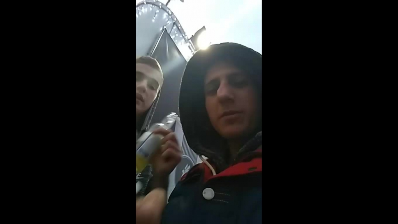 Діма Пінчук - Live