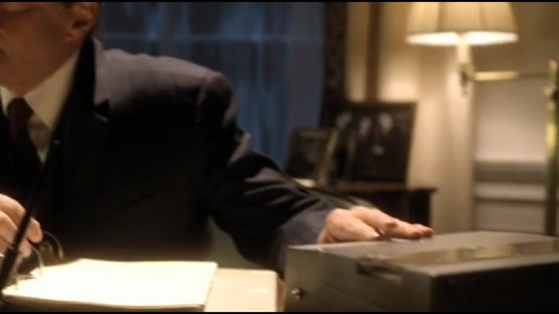 Доктор кто 6 сезон 1 серия