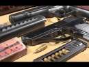 7. Пистолет ПСМ (Самозарядный Малогабаритный)