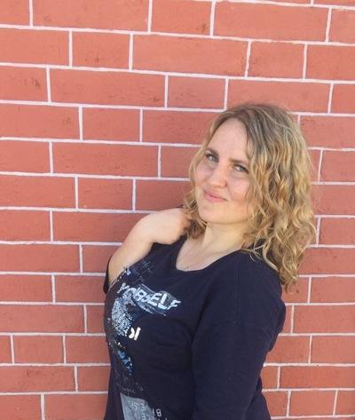 Марина Лиховитько