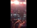 Выступление с песней «Miss You» на концерте Королевского варьете | 24.11.2017