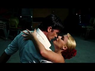 Antonio Banderas & Katya Virshilas - Tango Scene