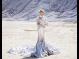 Наталия Гулькина - Задыхаюсь. Серебрянное платье от August van der Walz
