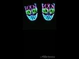 Neon demon.  New show. Phytonik