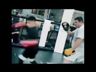 MMA Fighters KZ: 10-летний казах, вызвал на бой детей Рамзана Кадырова!