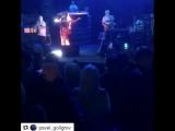 концерт Анны Седоковой в Орандж