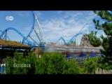 Spaß garantiert_ Europapark Rust _ DW _ 21.04.2018