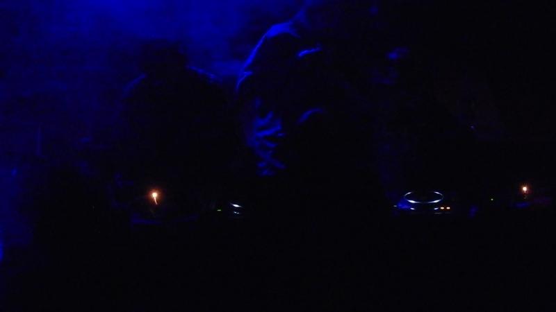 Mrac [ live ] zvezda 07.04.18 Samara [1]