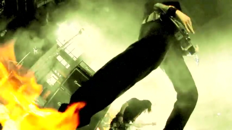 ▷▶HellYeah - Band of Brothers