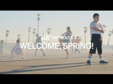 H&M Kids - Welcome, Spring!